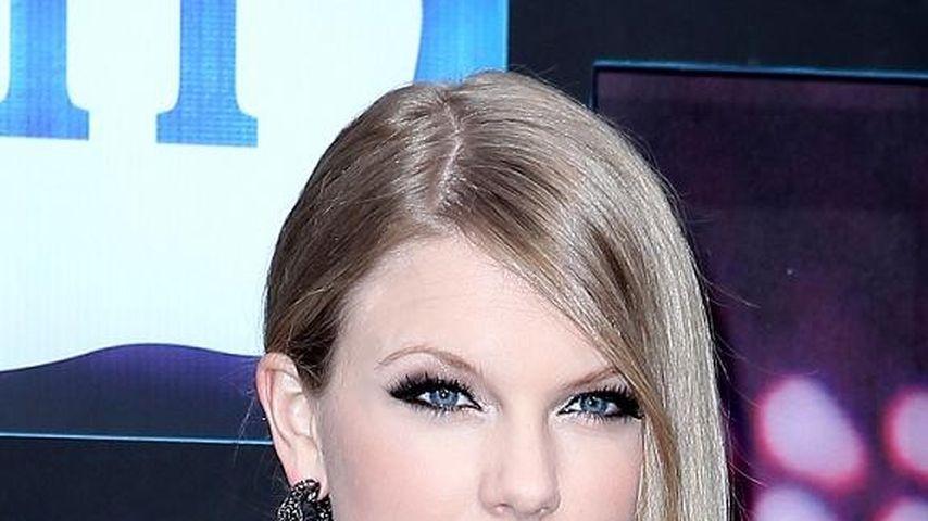 Taylor Swift plant weihnachtliche Geburtstagsparty