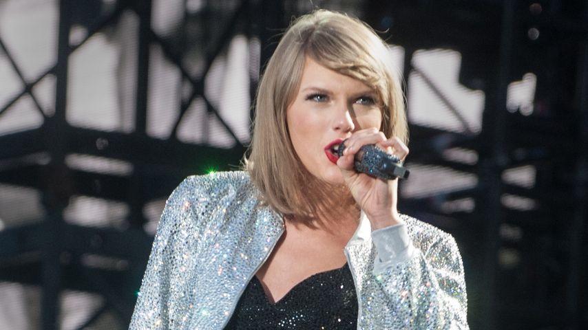 """Sieg über """"Apple"""": Taylor Swift revolutioniert Musik-Welt"""