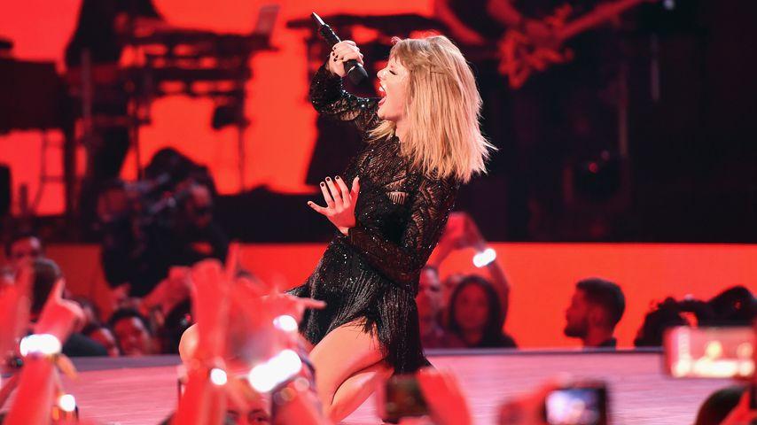 US-Sängerin Taylor Swift