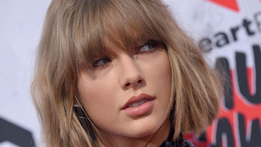 """Taylor Swift klagt an: """"Alle hielten mich für eine Schl*mpe"""""""