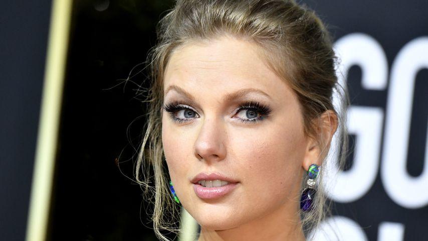 Taylor Swift im Januar 2020