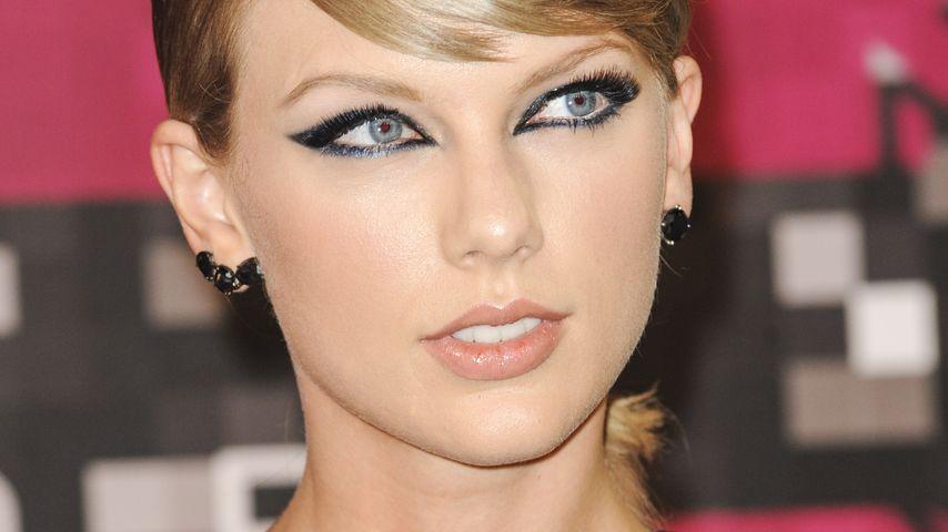 Mit Anruf abserviert: So reagierte Taylor auf ihre Abfuhr!