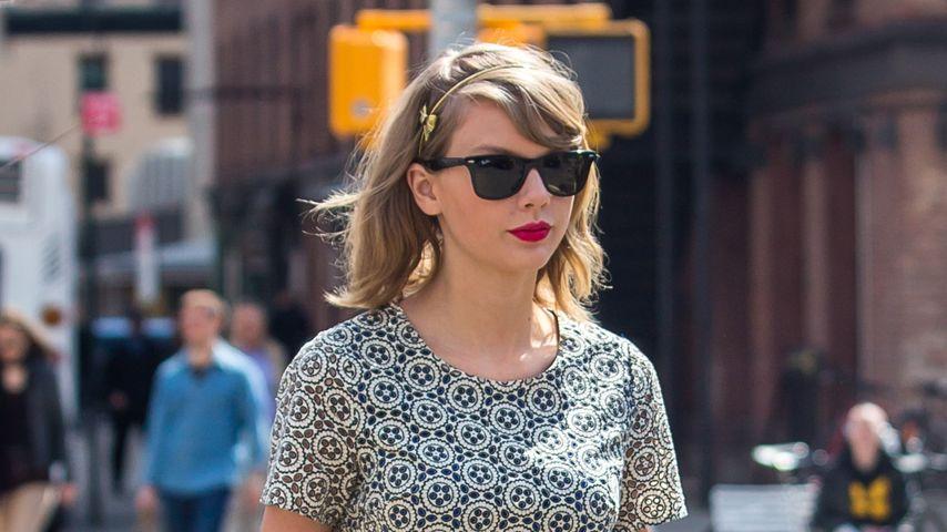 """Jetzt aber echt! Taylor Swift sucht """"den Einen"""""""