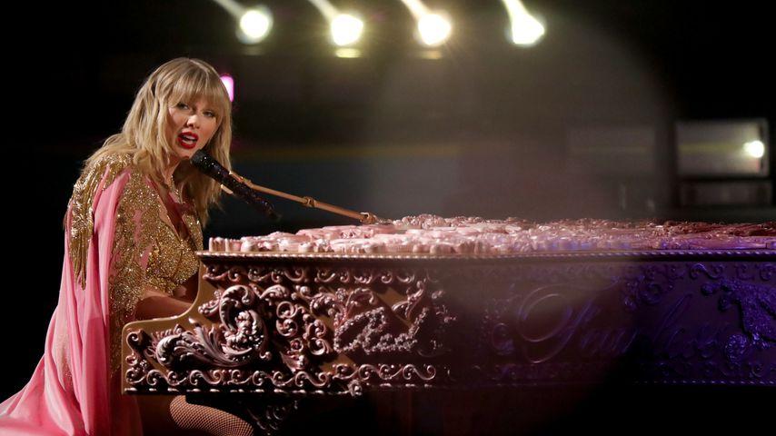 Taylor Swift bei den American Music Awards, 2019