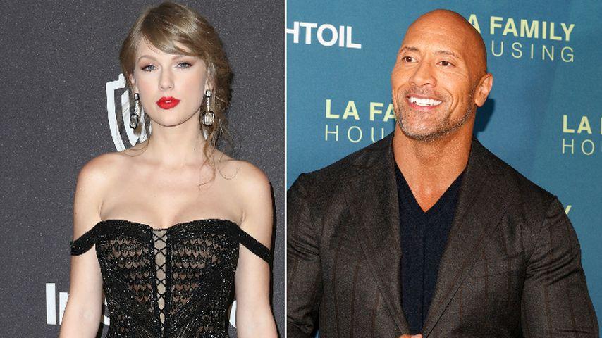 Taylor Swift und Co.: Das sind die einflussreichsten Promis