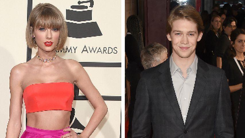 Wie süß: Joe Alwyn will Taylor Swift auf Welttour begleiten!