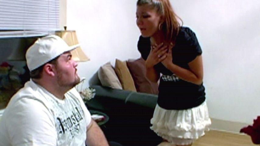 """Knast-""""Teen Mom"""" Amber: Vom Verlobten betrogen!"""