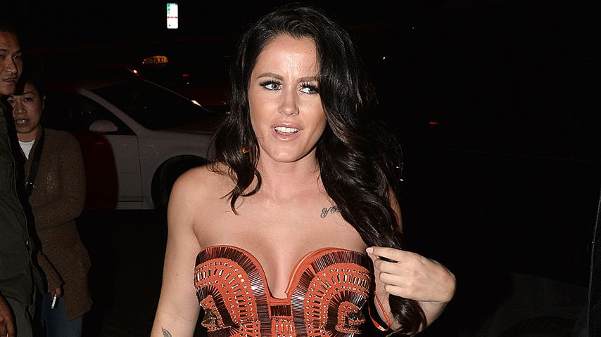 """Teen Mom""-Star Jenelle Evans: Neuer Zoff mit ihrer Mutter!"