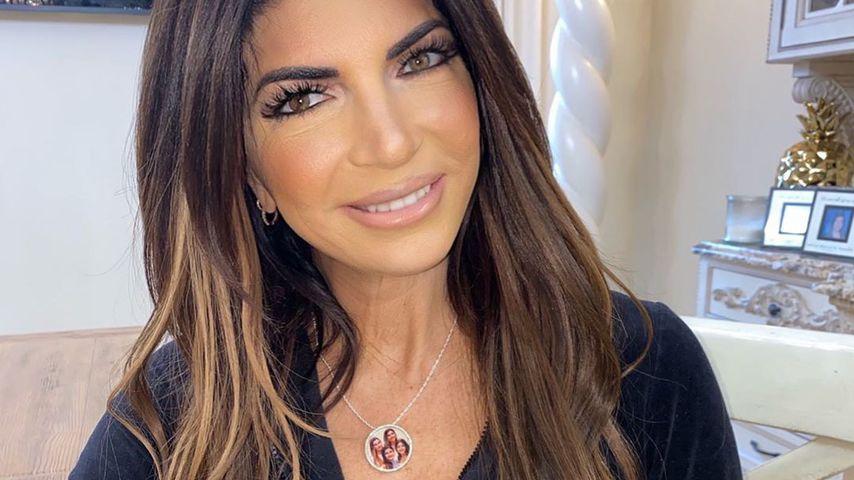 Teresa Giudice im Dezember 2019
