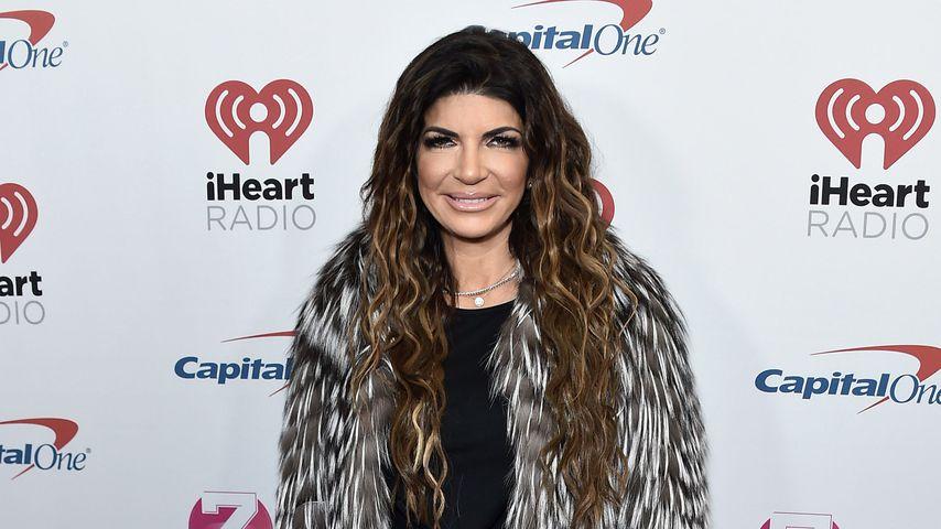 Teresa Guidice beim iHeartRadio Jingle Ball 2019