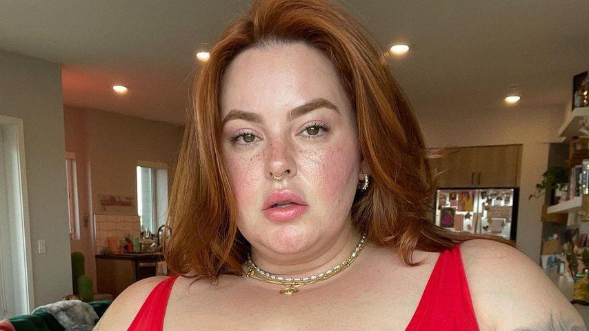 Tess Holliday, Model