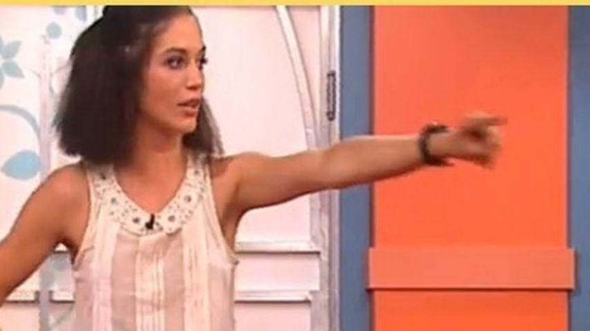 "Eklat bei Sat 1! Tessa beleidigt ""Britt""-Publikum"
