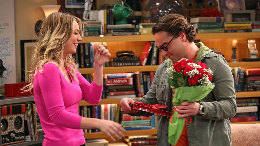 "Kaley Cuoco: 5 Facts zur ""Big Bang Theory""-Beauty"