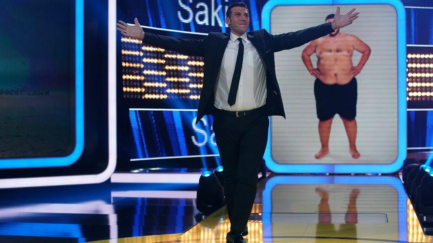 """""""Biggest Loser""""-Saki: Diese Schicksalsschläge prägten ihn"""