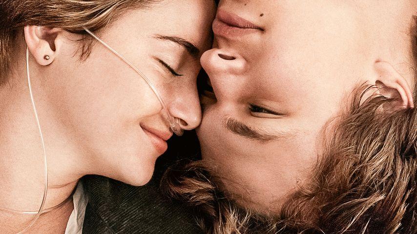 Szenenbilder: Shailene Woodley als Krebskranke
