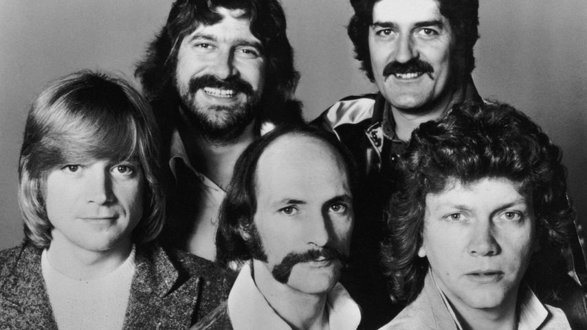 The Moody Blues im Jahr 1978