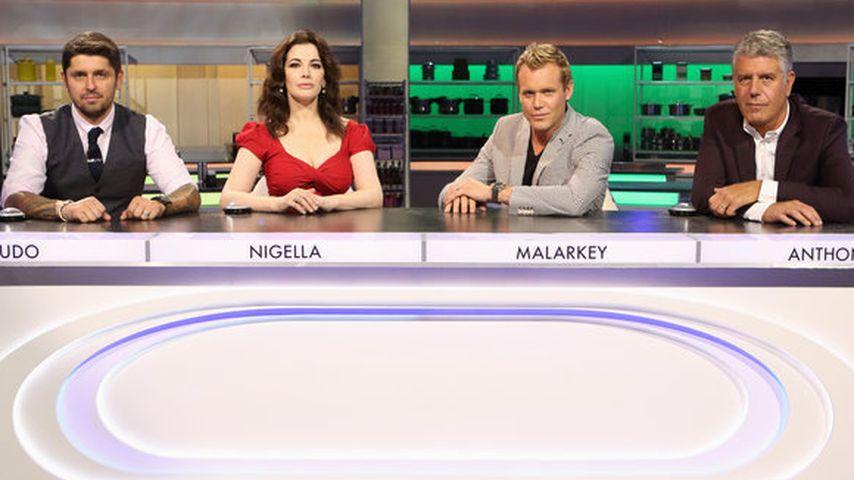 """""""The Taste"""": Koch-Casting mit Blind-Probieren"""