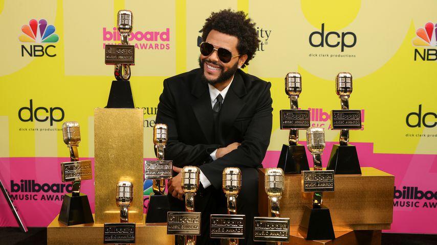 The Weeknd, Musiker