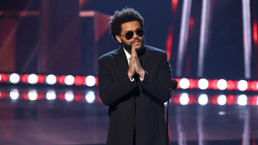 Auch bei iHeartRadio Music Awards: The Weeknd räumt ab!