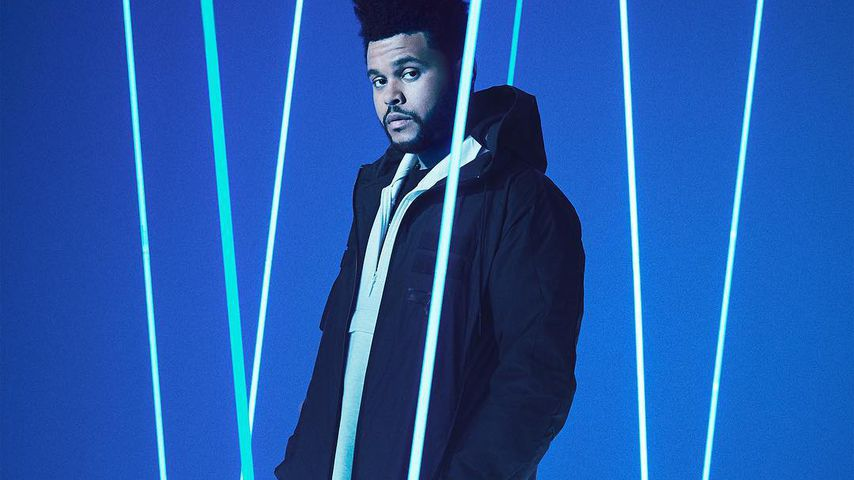 The Weeknd kollaboriert mit Puma