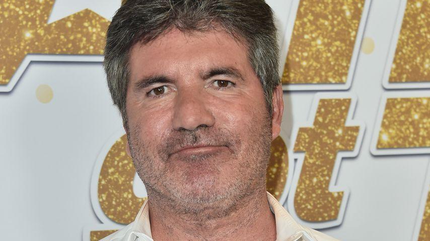 """""""The X-Factor""""-Vorwürfe: Simon Cowell ist am Boden zerstört"""