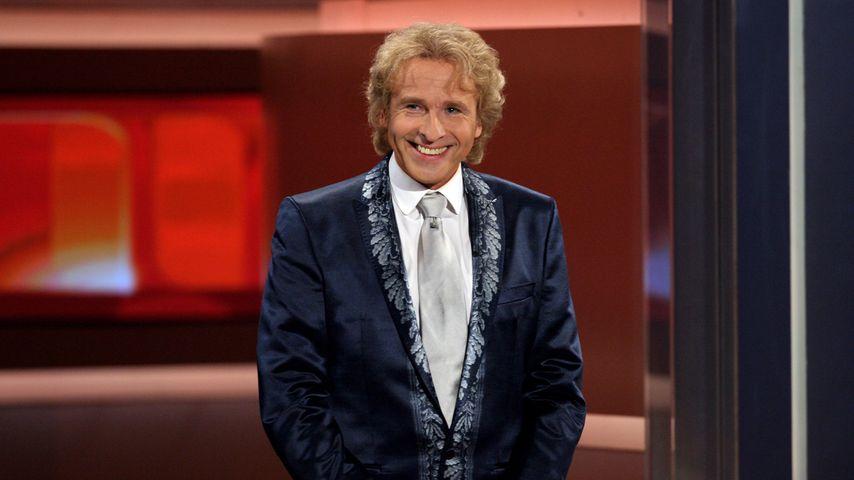 Thomas Gottschalk, TV-Berühmtheit