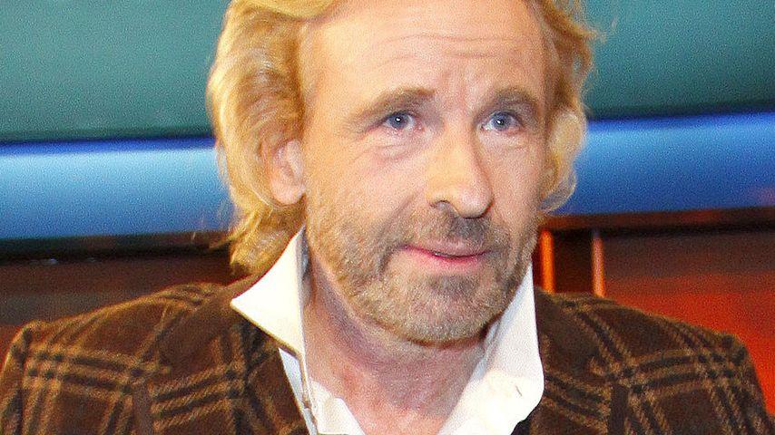 Neue TV-Shows für Thomas Gottschalk bei der ARD