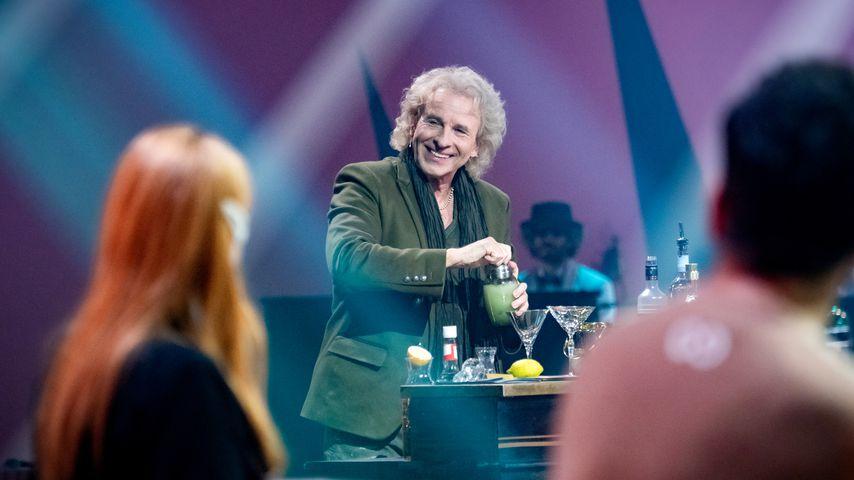 """Thomas Gottschalk als Moderator bei """"Wer stiehlt mir die Show?"""""""
