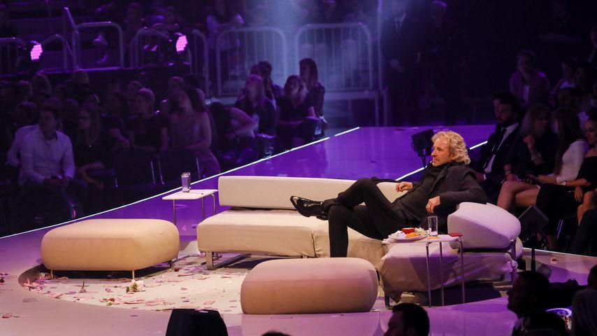 Fans und Presse sehen Gottschalk als Helden des GNTM-Finales