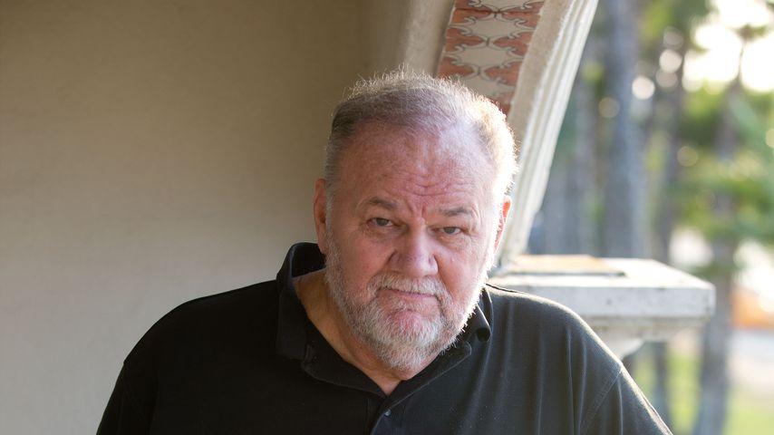 Thomas Markle Sr., Vater von Herzogin Meghan