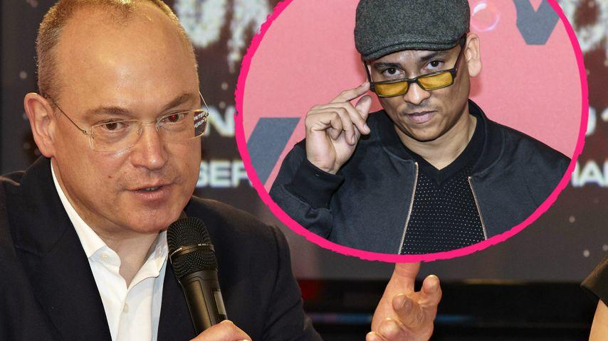 Nach Kritik an Xavier Naidoo: ARD rechtfertigt ESC-Wahl!