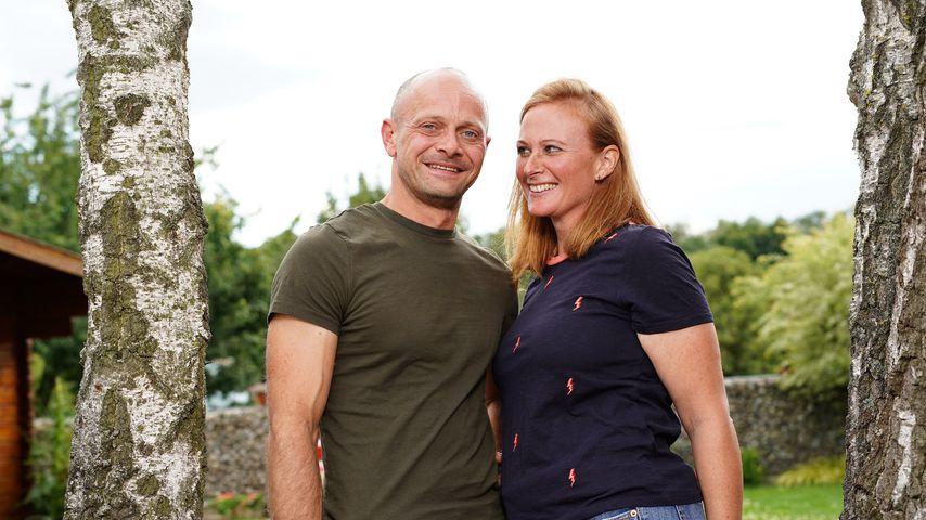 Nicole oder Gaby: Wen nimmt Bauer Thomas mit zur Hofwoche?