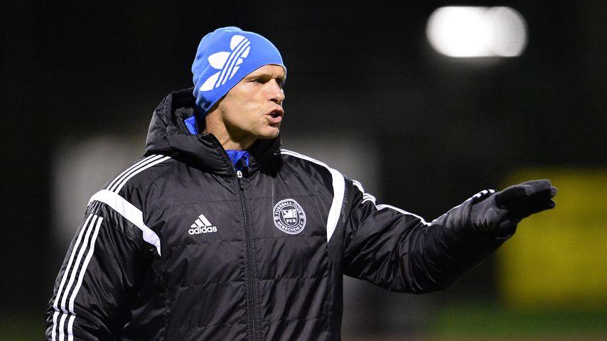 Schluss mit Kasalla: Thorsten Legat tritt als Coach zurück!