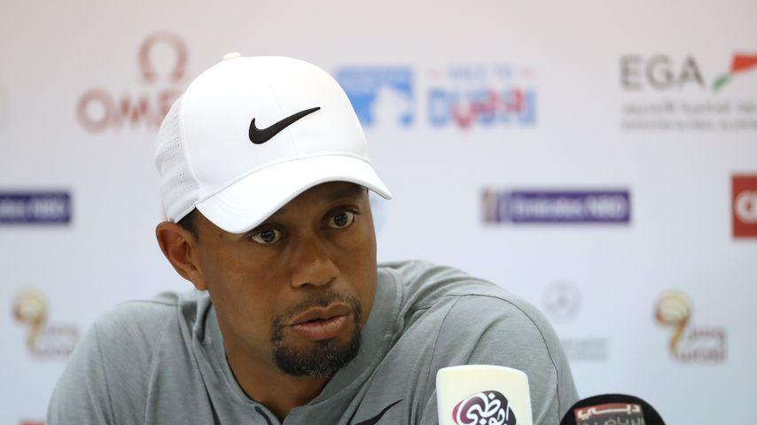 Neuer Hack-Skandal: Tiger Woods klagt wegen Nackt-Pics!