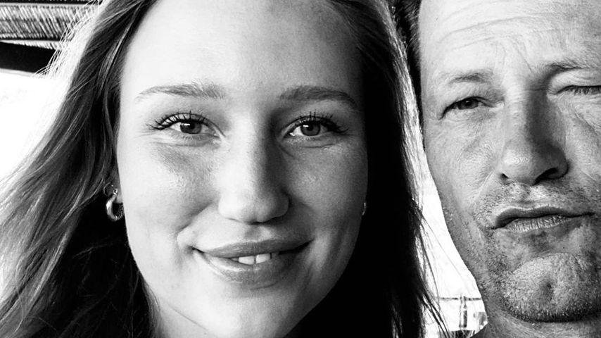 Seltenes Paar-Foto: Til Schweiger zeigt seine Freundin (25)