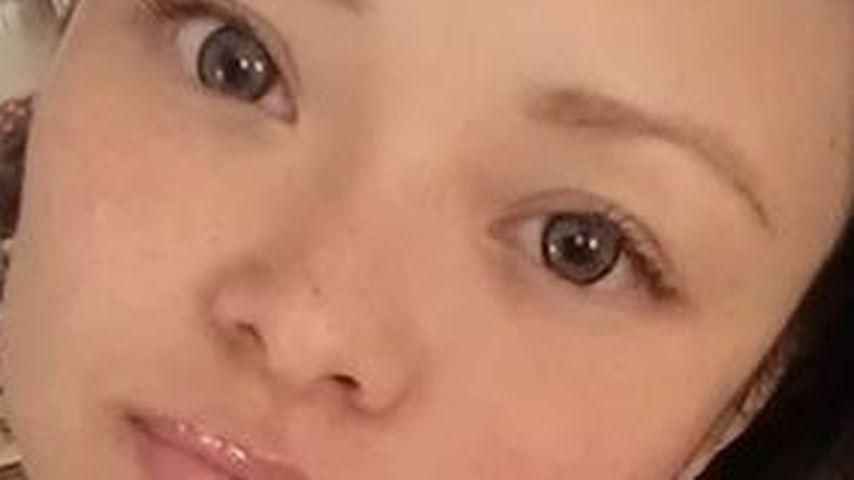 Wie schön: Bald-Mama Tila Tequila ungeschminkt