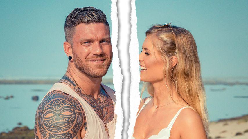 Offiziell getrennt: Till und Hanna haben Verlobung gelöst