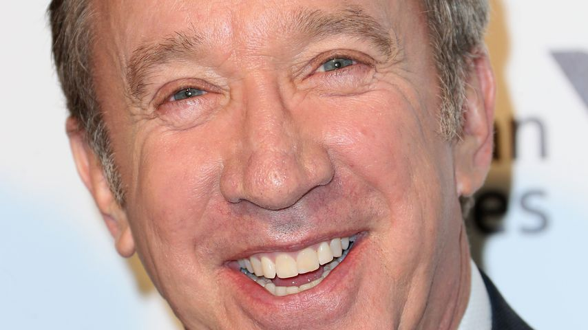 Tim Allen bei der Elton Johns AIDS Foundation's Oscar Viewing Party 2015