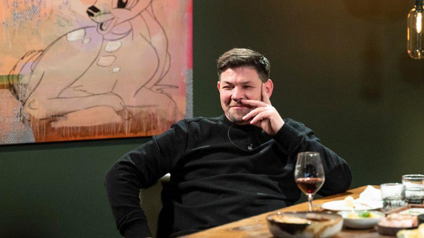 Tim Mälzer, Gastronom