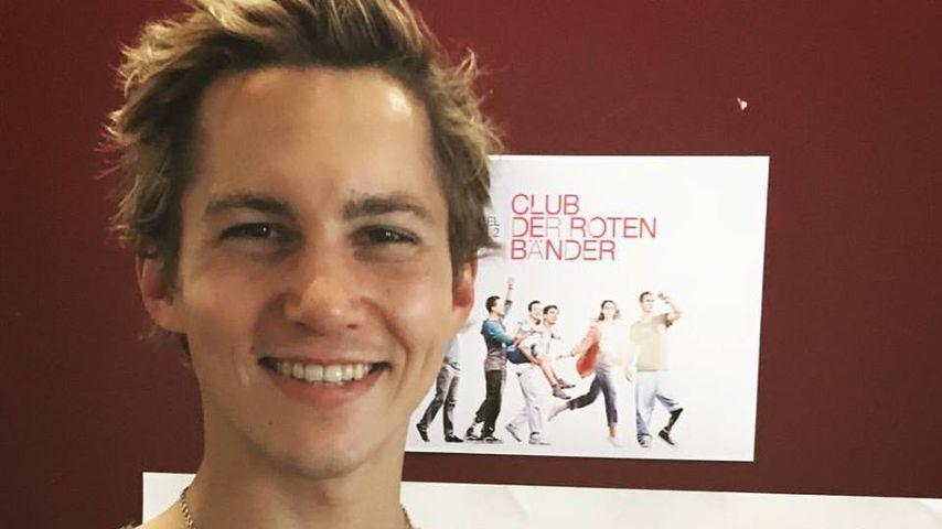 Tim Oliver Schultz, Schauspieler