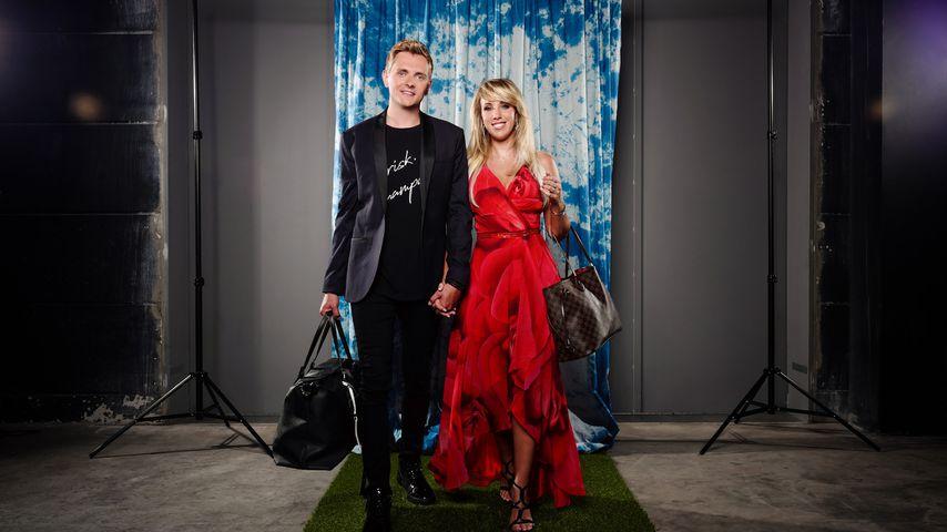 Tim Sandt und Annemarie Eilfeld, Sommerhaus-Kandidaten 2020