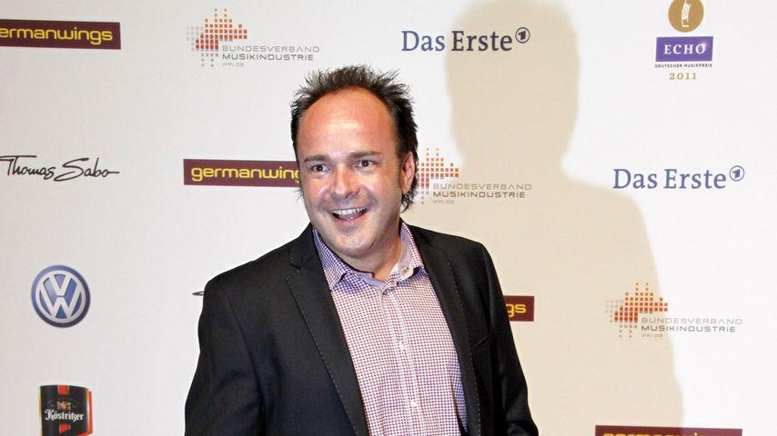Tim Toupet bei der ECHO-Verleihung 2011