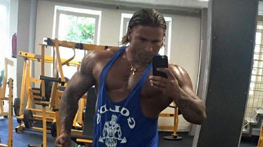 Tim Wiese beim Training