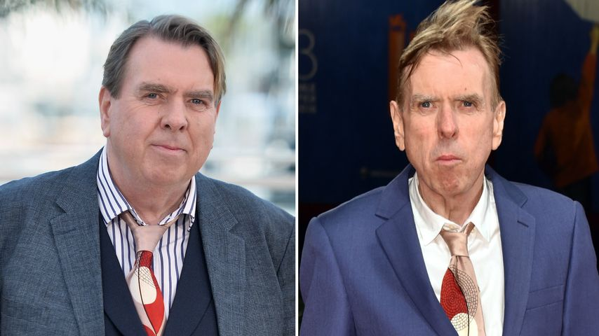 Mega-Transformation: Das ist Harry-Potter-Star Timothy Spall