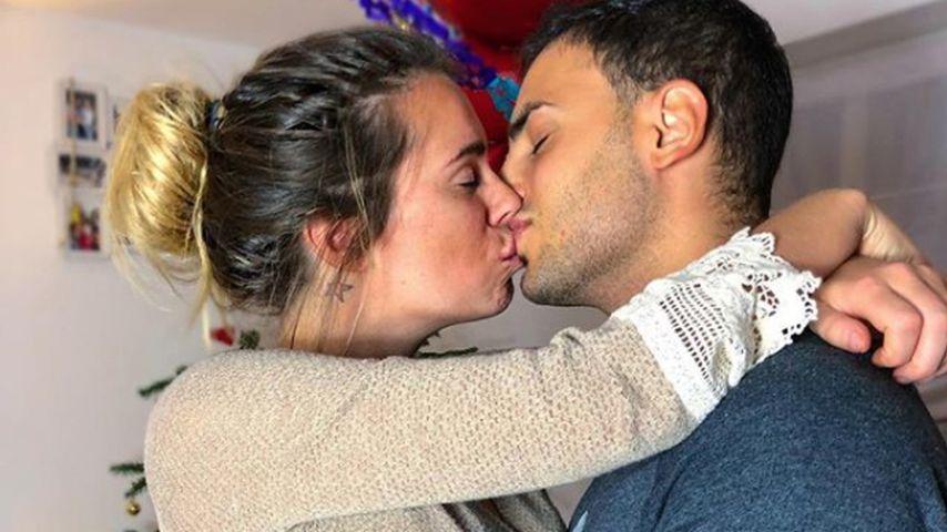 """Zurück zur Ex: """"Adam sucht Eva""""-Timur total verliebt"""