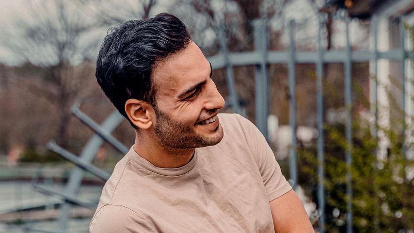 Timur Ülker, Schauspieler