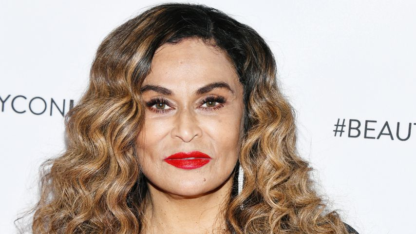 Tina Knowles beim Beautycon Festival in Los Angeles