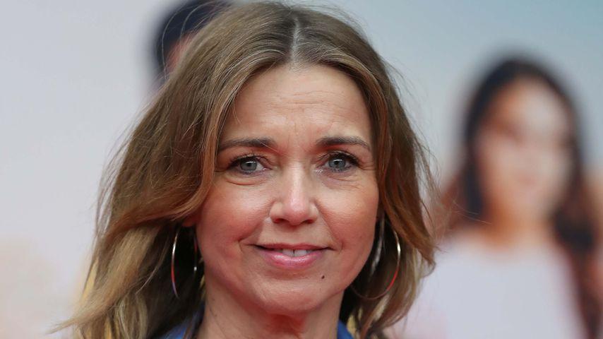 Tina Ruland im Februar 2019 in Köln