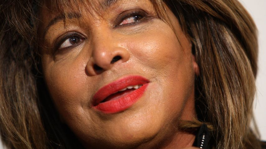 Tina Turner, Sängerin