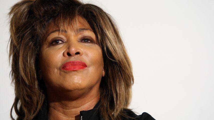 Schockierendes Geständnis: Tina Turner wollte sich umbringen